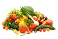 био свежие фрукты Стоковая Фотография