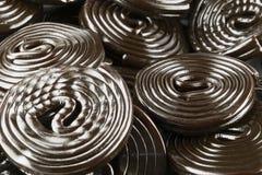 Био солодка, колесо стоковое изображение rf