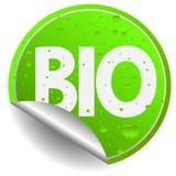 био Стоковое Изображение RF