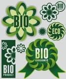 био eco Стоковые Изображения