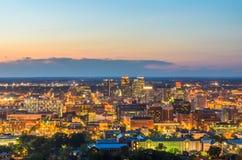 Бирмингем, Алабама Стоковые Изображения