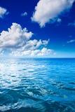 Бирюза Доминиканской Республики карибского моря стоковые фото