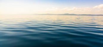 Бирюза Доминиканской Республики карибского моря стоковые изображения rf