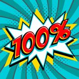 Бирюза 20 20 процентов с знамени продажи Красный номер на желтой форме челки и зеленоголубой завихряясь предпосылке развилки бесплатная иллюстрация