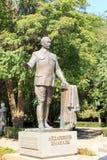 Бишкек, Кыргызстан - 25-ое августа 2016: Imanaliev Aidarbekov 188 Стоковая Фотография