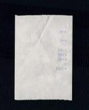 Билл или получение Стоковое фото RF