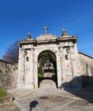 Бильбао, провинция Бискайи, Баскония, Испании, иберийского полуострова, Европы Стоковые Фотографии RF
