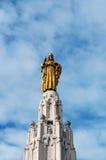 Бильбао, провинция Бискайи, Баскония, Испании, иберийского полуострова, Европы Стоковое фото RF