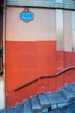 Бильбао, провинция Бискайи, Баскония, Испании, северной Испании, иберийского полуострова, Европы Стоковое Изображение