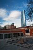 Бильбао, провинция Бискайи, Баскония, Испании, северной Испании, иберийского полуострова, Европы Стоковое Фото