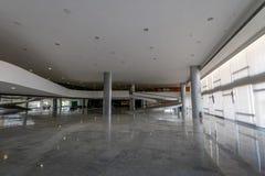Благородная комната на дворце Planalto - Brasilia, Distrito федеральном, Бразилии стоковые изображения