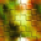 Благородная люминесценция Стоковая Фотография RF