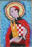 Благословленное Aloysius Stepinac стоковое изображение rf