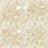 бледные камни Стоковое Изображение