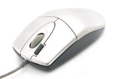 близкая мышь компьютера вверх Стоковые Фото