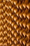 близкая охлаждая текстура пусковой площадки вверх Стоковые Изображения RF