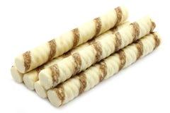 близкие печенья сопеют вверх стоковое изображение rf