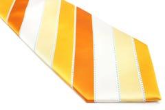 близкий галстук вверх Стоковые Фото