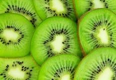 близкий киви плодоовощ еды вверх Стоковые Изображения RF