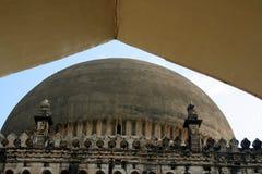 близкий купол вверх Стоковое Изображение RF