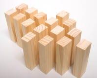 блоки стрелки Стоковое Изображение RF
