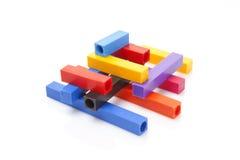 Блоки цвета Стоковые Фотографии RF