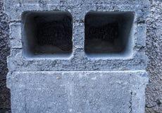 Блок ветерка стоковое фото