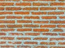 Блок и гравий камня Laterite бросаются картина в фене границы стоковые изображения