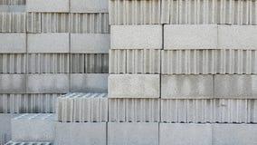 Блок кирпича Стоковые Фото