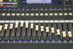 блок станции записи Стоковое Изображение RF