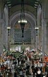 Блошинный New York Бруклин Стоковая Фотография RF