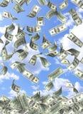 богатство Стоковое Изображение RF