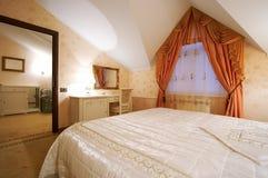 богатые комнаты Стоковое Изображение