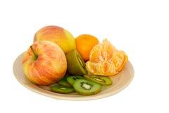 Богачи в витаминах Стоковое фото RF