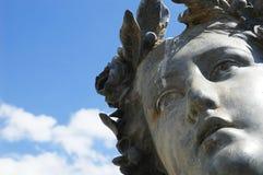 богина Стоковые Фото
