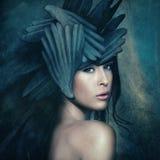Богиня Стоковая Фотография RF