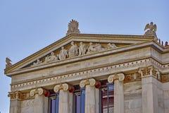 Боги и божества древнегреческия стоковые изображения
