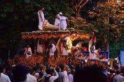 бог индусский Стоковое Изображение RF
