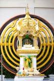 бог индусский Стоковое Изображение