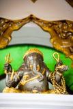 бог индусский Стоковое Фото