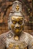 Бог кхмера Стоковое Фото