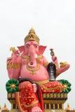Бог слона головной стоковое изображение rf