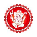 бог ganesha индусский бесплатная иллюстрация