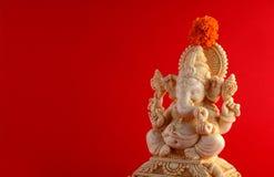 бог ganesha индусский Стоковые Изображения RF