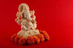 бог ganesha индусский Стоковое фото RF