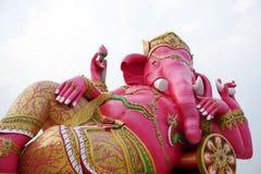 Бог Ganesha индусский Стоковое Изображение RF