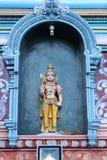 Бог Murugan Стоковая Фотография RF