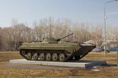 Боевая машина пехоты стоковые фотографии rf