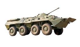 Боевая машина пехоты Стоковые Изображения RF