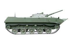 Боевая машина пехоты Стоковая Фотография